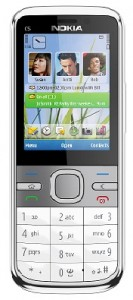 Nokia C5 price and specification