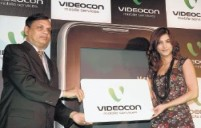 Videocon mobile launched GSM services in India