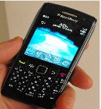 Blackberry Pearl 9100 price specifications
