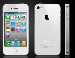 iPhone 4 specifications cost in India