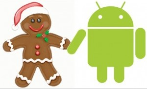 Android  SO 2.3 Gingerbread