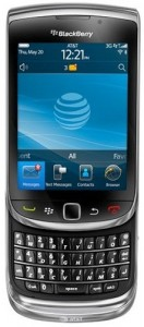 BlackBerry Torch 9800 price specifications cost
