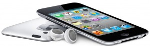 Apple iPod Touch 4th generation 4G photos