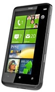 HTC HD7 price and specifications