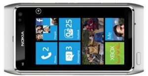 Windows Phone OS in Nokia