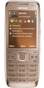Nokia E52 features , Price and specification