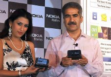 Nokia N97 specification and Indian price