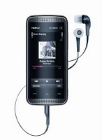 Nokia 5530 Xpress music photos