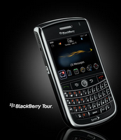 BlackBerry Tour on Sprint