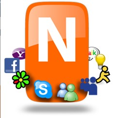 Download Nimbuzz Mobile