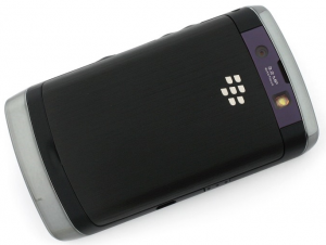 Blackberry Storm 2 camera