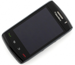 Blackberry Storm 2 review and specifications