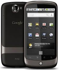 Nexus One price specifications