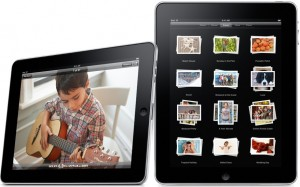 Apple iPad photos price specifications