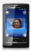 Sony Ericsson Xperia X10 mini and Xperia X10 pro price and specifications