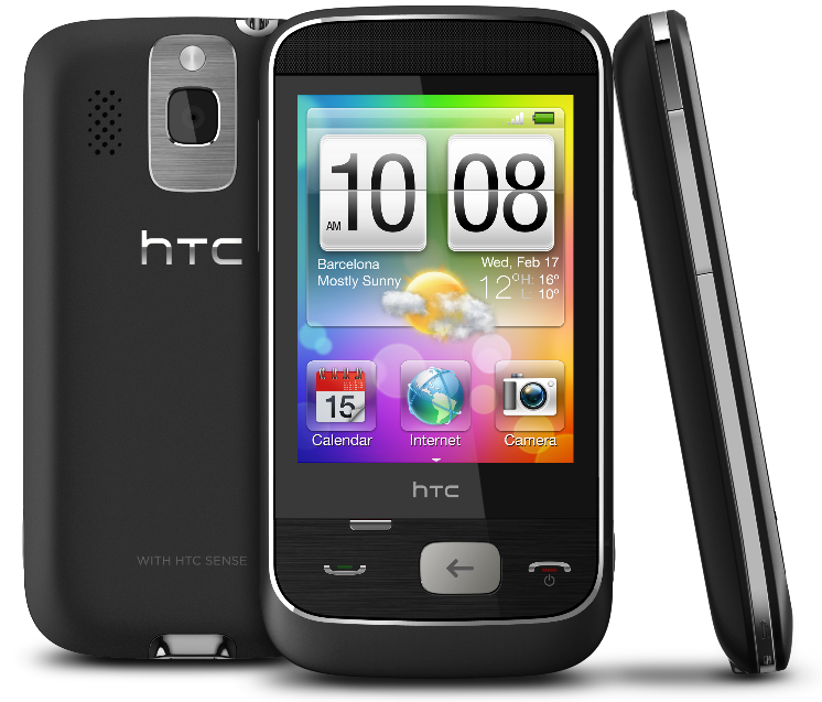 HTC Smart price photos