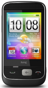 HTC smart price and specifications