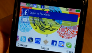 INQ Chat 3G review and specifications