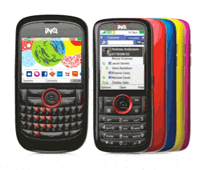 INQ chat 3G and INQ mini 3G price and specifications