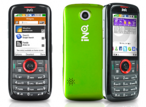 INQ mini 3G review