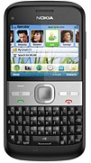 Nokia E5 price specifications
