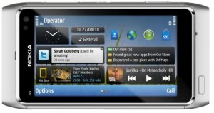 Nokia N8 cost and launch date