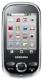 Samsung i5500 corby Galaxy 5 price and specifications