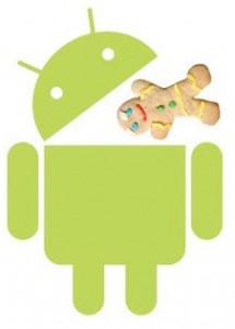 Android 3.0 Gingerbread features