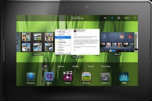 Blackberry Playbook price specifications