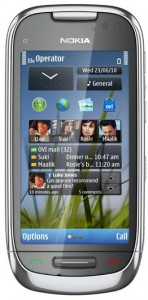 Nokia C7 price and specifications
