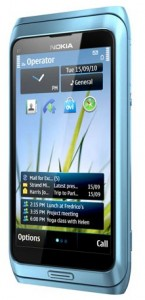 Nokia E7 price and specifications