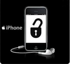unlock iPhone 3G and 3G S