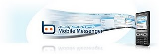 Download Ebuddy mobile messenger GTalk ,Yahoo ,AIM ,ICQ messenger