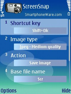 Best Screen Snap : Screenshot screen capture mobile software