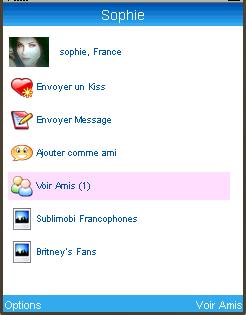 Free Bluetooth chat messenger