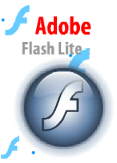 Download Adobe Flash lite 3.1