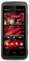 Nokia 5530 Xpress music images