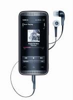Nokia 5530 Xpress music photos