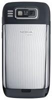 Nokia E72 image back camera