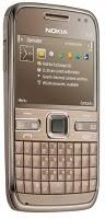 Nokia E72 image front view