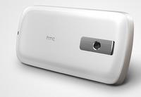 HTC Magic back Camera