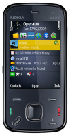 Nokia N86 specification Indian price