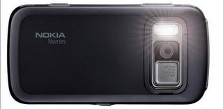 Nokia N86 camera pics