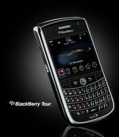 BlackBerry Tour on Sprint