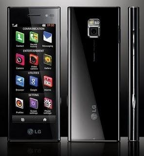 LG BL40 Chocolate 4