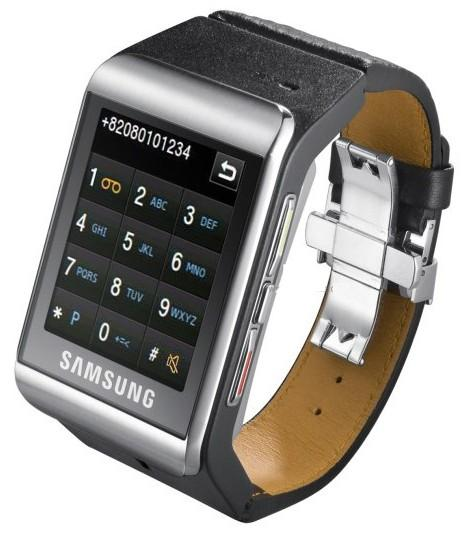 SamSung S9110 And LG GD910 Watch Phones Specifications Price