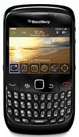 Blackberry Curve 8520 on Airtel India price specifications