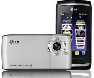 LG GC 900