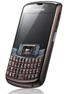 Samsung Omnia HD i8910 specification